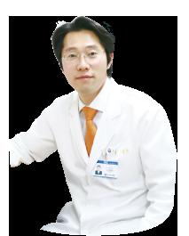 안과 조영준 교수