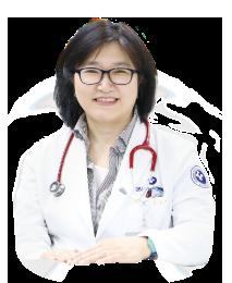 소아청소년과 정은희 교수